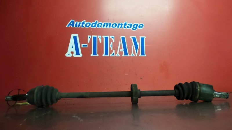 Hyundai Excel/Accent II/Pony Hatchback 1.5i 12V (G4EK_MFI) DRIVE SHAFT RIGHT FRONT 1997