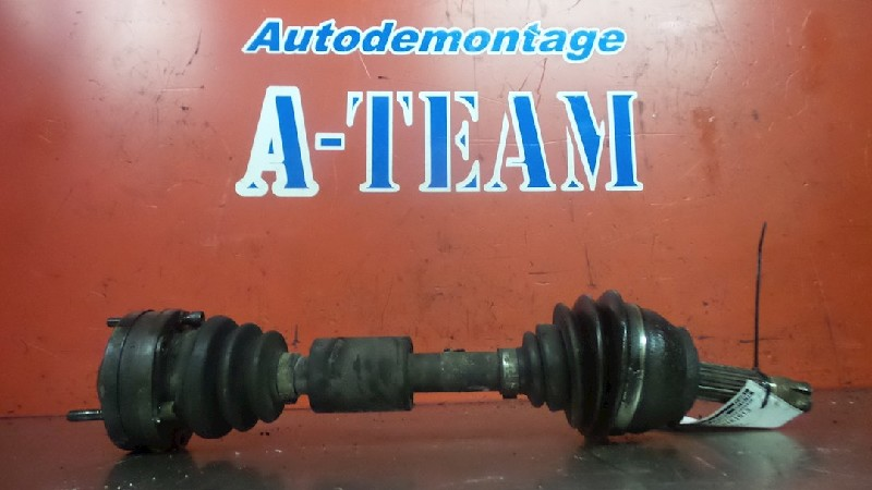Alfa Romeo 147 (937) Hatchback 1.6 HP Twin Spark 16V (AR32.104) DRIVE SHAFT LEFT FRONT 2001