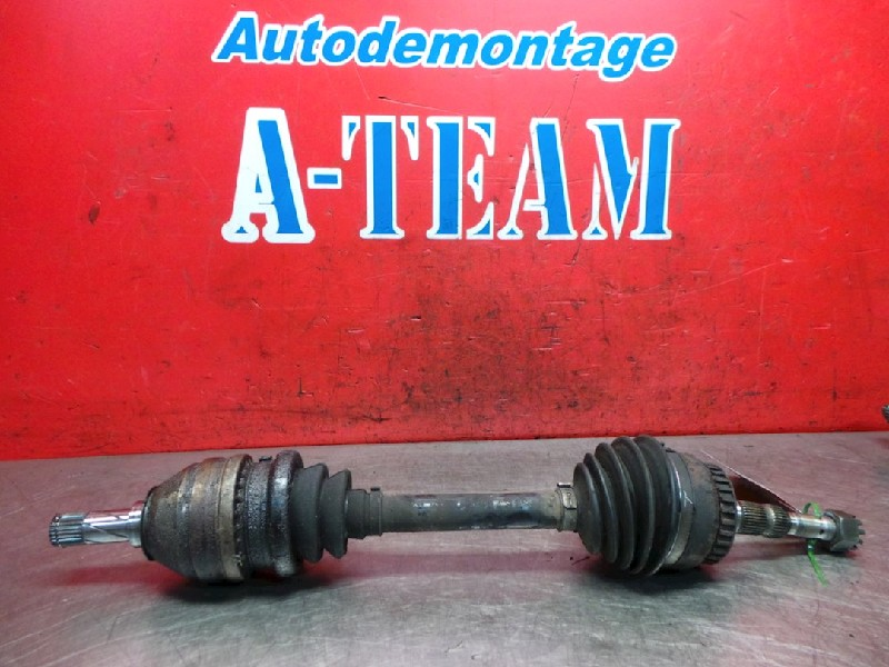 Opel Vectra B (36) Sedan 1.8 16V Ecotec (Z18XEL(Euro 4)) DRIVE SHAFT LEFT FRONT 1999