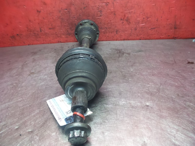Seat Altea (5P1) MPV 2.0 TDI 16V (CBDB) DRIVE SHAFT RIGHT FRONT 2004  1K0407272EN/1K0407272RB/1K0407272TP/1K0407272PM/1K0407272RF