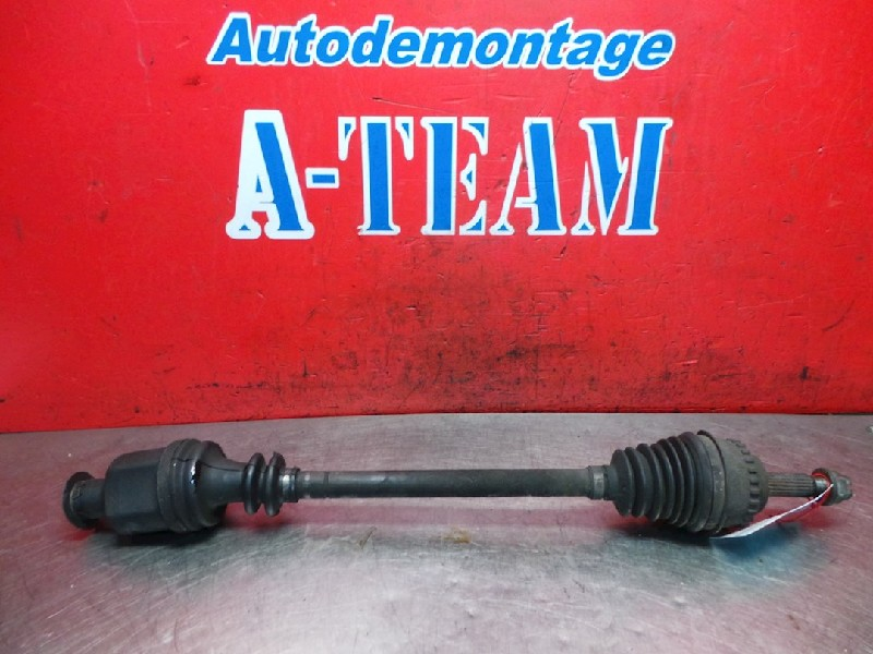 Fiat Punto II (188) Hatchback 1.2 60 S (188.A.4000) DRIVE SHAFT RIGHT FRONT 2002