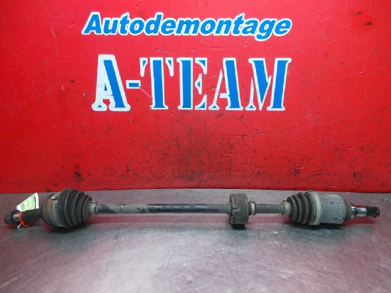 Toyota Yaris (P1) Hatchback 1.0 16V VVT-i (1SZFE) DRIVE SHAFT RIGHT FRONT 2002  P26080565