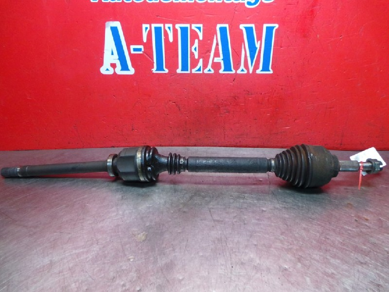 Renault Espace (JK) MPV 2.0 16V Turbo (F4R-794) DRIVE SHAFT RIGHT FRONT 2004  8200387432