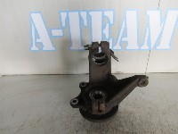 Peugeot Partner/Ranch Van 1.9 D (DW8(WJZ)) STUB AXLE RIGHT FRONT 2001