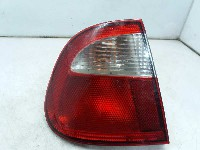 Seat Cordoba (6C2/6K2) Sedan 1.4 16V (AFH) REAR LIGHT LEFT 1999 6K5945111F 6K5945111F
