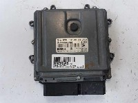 Smart Forfour (454) Hatchback 1.5 CDI 12V 95 (OM639.939) ENGINE CONTROL UNIT 2005 A6391500679 A6391500679/A6391500679