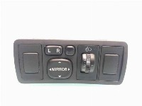 Toyota Avensis (T25/B1B) Sedan 2.0 16V D-4D 115 (1CD-FTV) SWITCH 2004 8487205010 8487205010/8487205010