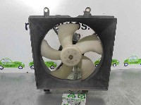 Honda Civic (EP/EU) Hatchback 1.6 16V VTEC (D16V1(Euro 4)) COOLING FAN 2003