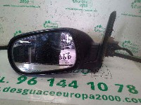 Nissan / Datsun Primera (P10) Sedan 2.0D (CD20) SIDE MIRROR LEFT 1995