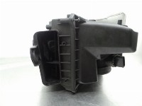 Audi A4 (8EC) Sedan 2.0 TDI (BPW) AIR FILTER HOUSING 2004 MEDIDOR MASSA DE AR/S S/MEDIDOR MASSA DE AR/S