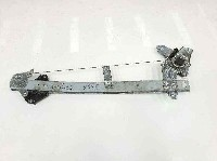 Subaru Forester (SJ) SUV 2.0t 16V XT (FA20) WINDOW MECHANISM LEFT FRONT 0 61041SG012 61041SG012