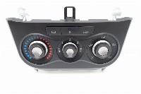 Alfa Romeo MiTo (955) Hatchback 1.4 16V (199.A.6000) CONTROL PANEL HEATING 2009  77366614/0000156101282/77365055