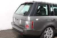 Land + Range Rover Range Rover III (LM) Terreinwagen 3.6 TDV8 32V (368DT) QUARTER WINDOW RIGHT REAR 2009  CPB500402/6H4200125AA