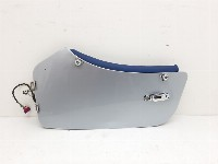 Morgan Plus 6 Cabrio 3.0 24V (B58-B30M1) DOOR LEFT FRONT 2019