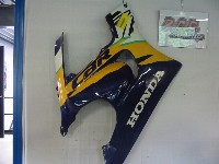 Honda CBR 600 F 1995-1996 (CBR600F3 PC31) CARENATURA ANTERIORE DX 1996