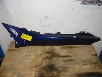 Yamaha XJ 600 1992-1997 SIDE COVER LEFT 1993