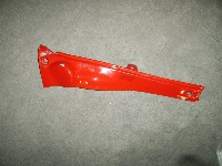Aprilia RSV 1000 MILLE FAIRING BRACKET MISCELLANEOUS 2002