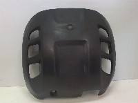 Honda XL 650 V 2000-2006 INFERIEUR CARENAGE 2004