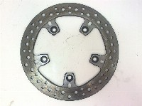 KTM 990 SUPERDUKE 2009 BRAKE DISC REAR 2009