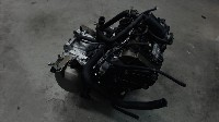Kawasaki ZX 6 R 2000-2002 ENGINE BLOCK 2000