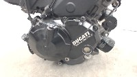 Ducati HYPERMOTARD 821 ENGINE COVER CLUTCH 2013  24321385A