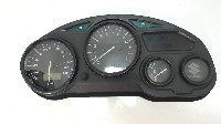 Suzuki GSX F 600 1998-2005 INSTRUMENT PANEL 1998 3412008F20 3412008F20