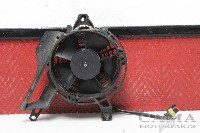 Ducati Diavel (2011-2015) FAN 2011  VA76-A101-87S