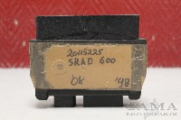 Suzuki GSX R 600 1997-2000 SRAD (GSXR 600) ECU UNIT (CDI IGNITION) 1998  32900-34E20