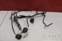 KTM 640 Duke 1996-2005 WIRING HARNESS FRONT 2005