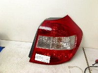 BMW 1 serie (E87/87N) Hatchback 5-drs 116d 16V (N47-D20C) REAR LIGHT RIGHT 2008