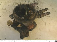 Renault Megane (BA/SA) Hatchback 1.4i RL,RN (E7J-764) MONOPOINT INJECTION UNIT 1996