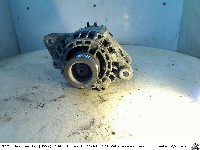Alfa Romeo 166 Sedan 2.0 Twin Spark 16V (AR34.103) ALTERNATORE 2000