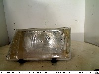 Lada Samara Hatchback 1.5i (2111) HEADLIGHT LEFT 1996