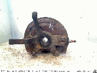 Hyundai Atos Hatchback 1.0 12V Prime (G4HC) STUB AXLE RIGHT FRONT 2000