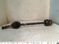 BL (Austin/Morris) Mini Sedan 1000 E,HLE, Mayfair, Magic (99H997P) DRIVE SHAFT RIGHT FRONT 1987