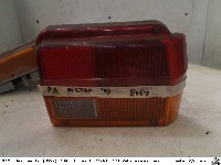 BL (Austin/Morris) Metro Hatchback 1.3 L,LS,Gta,GS,Sport (12HF) REAR LIGHT RIGHT 1991
