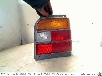 Suzuki Alto (SB308) Hatchback 0.8 GLS,Max (F8B/Y64) REAR LIGHT RIGHT 1994