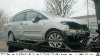 Mazda 5 (CR19) MPV 2.0 CiDT 16V Normal Power (RF7J)