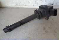 Nissan/Datsun Micra (K11) Hatchback 1.4 16V (CGA3DE) IGNITION COIL 2001  224481F700 / 0221504017