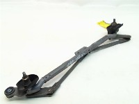 Daihatsu Sirion 2 (M3) Hatchback 1.0 12V DVVT (1KR-FE) WINDSHIELD WIPER MECHANISM 2007
