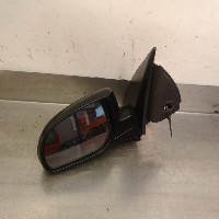 Side Mirror Hyundai I10 2011 Electric Thermal Right