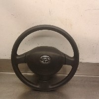 Daihatsu Sirion 2 (M3) Hatchback 1.3 16V DVVT (K3-VE) AIRBAG STEERING WHEEL 2008