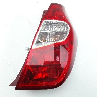 Hyundai i10 (F5) Hatchback 1.1i 12V (G4HG5) REAR LIGHT RIGHT 2012