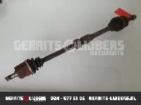 Kia Cee'd Sporty Wagon (EDF) Combi 1.6 CRDi 115 16V (D4FBPL) DRIVE SHAFT RIGHT FRONT 2009