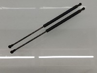 Fiat Panda (169) Hatchback 1.2 Fire (188.A.4000) GAS STRUT SET REAR 2004  46827091