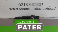 Volkswagen Passat Variant (3B6) Combi 1.8 Turbo 20V (AWT(Euro 4)) DOOR HANDLE RIGHT REAR 2002  3B1837114/1J0959855