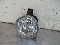 Isuzu D-Max Pick-up 2.5 D (4JK1-TC) FOG LIGHT LEFT FRONT 2011