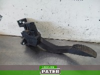 Iveco New Daily V Van/Bus 3.0 MultiJet II VGT Euro V (F1CE3481K(Euro 5)) ACCELERATOR PEDAL 2014  5801333490