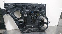 Dodge Journey MPV 2.0 CRD 16V (BWD) WINDOW MECHANISM LEFT REAR 2010