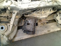 Cadillac CTS II Sedan 3.6 V6 24V (LFX) BRAKE CALIPER LEFT FRONT 2010